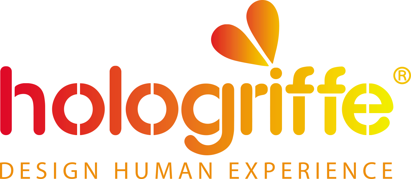 Logo Hologriffe